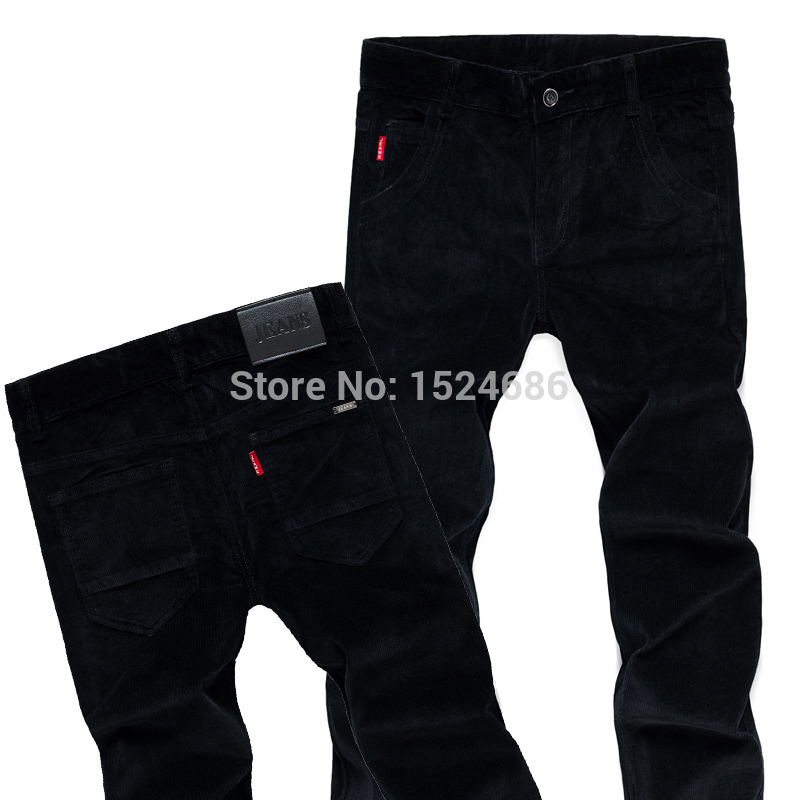 Style 4 Taille army Fit Printemps Velours Côtelé Hommes Black Pants brown navy Regular En Pants 38 Classique Couleurs Blue Pantalon Pantalons Mode Casual Pants 1650 Pants Green 2015 28 nYPwZFqZ