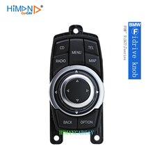 Himan CARCAV для оригинального BMW iDrive мультимедийное радио CIC NBT контроллер ручка для F серии 10PIN F01 F02 F10 F18