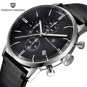 Mens Watches Movemen...