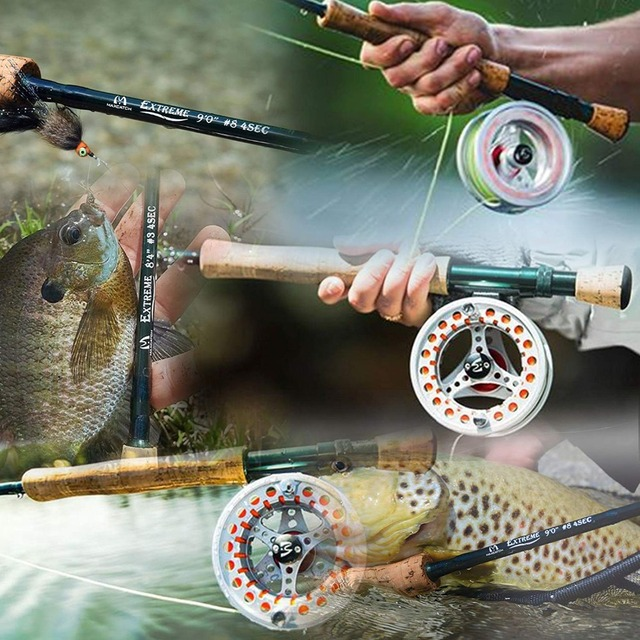 Combo Fly Line With Cordura Triangle Tube.