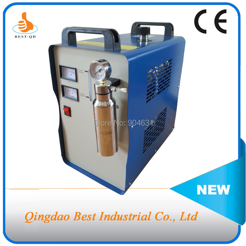 Spot Welders Energetic Free Shipping Bt-800dfph 150l/hour Hho Gas Generator For Welding Jewelry Or Other Metal Parts And Polishing Acrylic Reliable Performance
