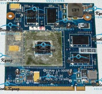 Tarjeta de N10P-GE-A2 GT230M GT 230M 1G MXM II DDR3 para Acer...
