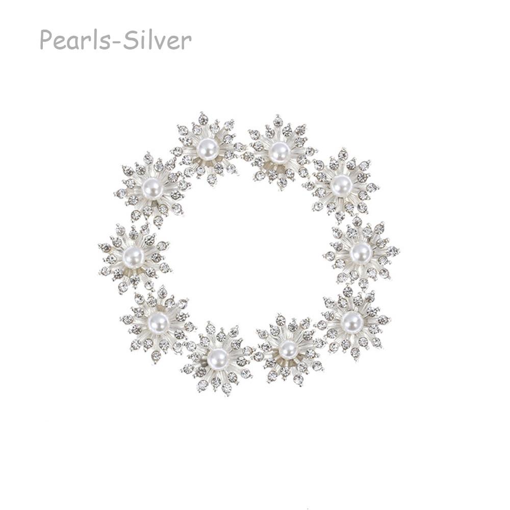 Pearl-Silver