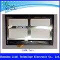Tv101wxm-np0 grado a lcd + asamblea de pantalla táctil para hp pavilion x2 10-n121tu/n122tu