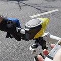 Mbike bluetooth speaker bicicleta leitor de música mp3 player lanterna led banco de potência presente 8g cartão de alto-falantes portáteis para o ciclismo