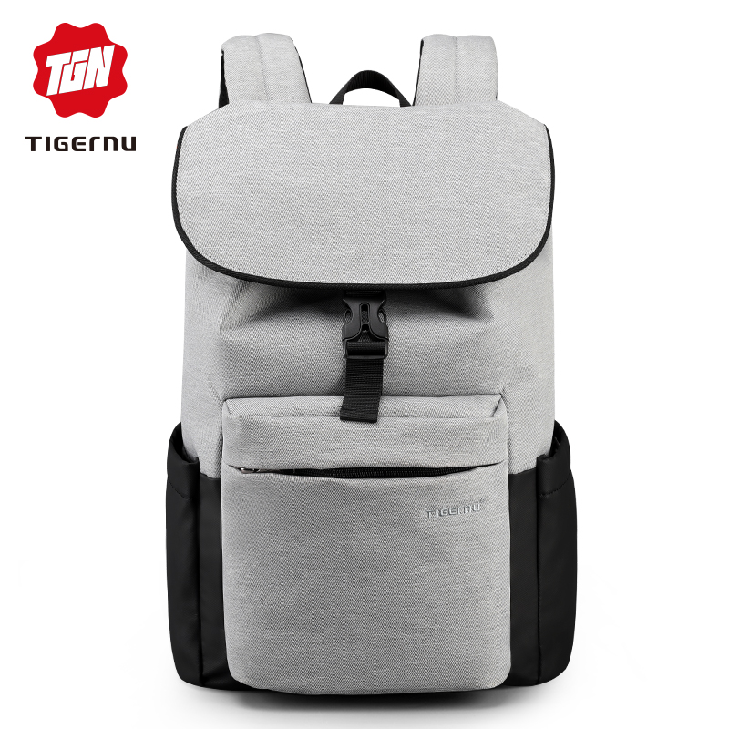 Tigernu New Arrving 15 6 Large Capacity Men Backpack Casual Sports Travel Bag Leisure Cool Durable