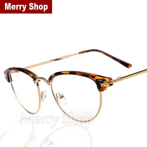 New fashion eyeglasses frame 76