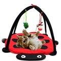 Fashional Design de Produtos Animais de Estimação Brinquedo Do Gato Gatinho Brinquedos Com Movimento rato Dentro Roped Engraçado Jogar Brinquedos Falso Rato de estimação Livre grátis