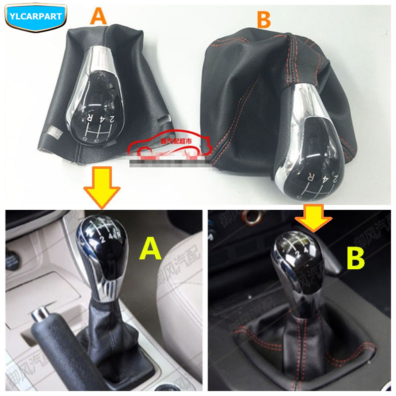 For Geely Emgrand X7 EmgrarandX7 EX7 SUV, Car Gear Shift Lever Dustproof Cover Ball