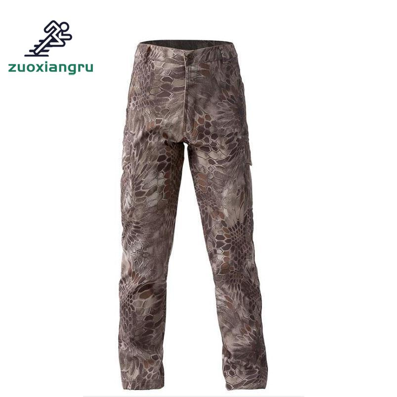 Zuoxiangru Men's Summer Quick Dry Pants Outdoor Male  Shorts Hiking Camping Trekking Fishing Sport Trousers