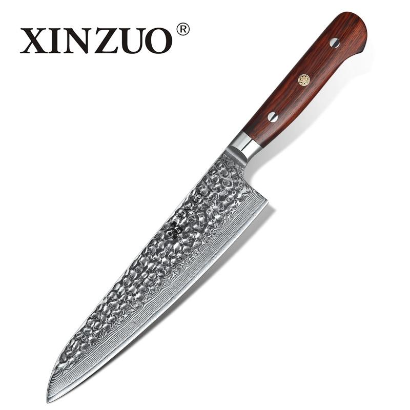 YUN-Chef Knife