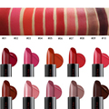 1 Pc Lipstick Matt Moisturing Lipstick Long Lasting Lubric Waterproof Magic Lip Stick Long Lasting Lip Cosmetic 10 Colors