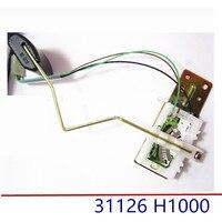 fuel pump filter sender Fuel position sensor  for Terracan 2001-2006 31126H1000 31126 H1000