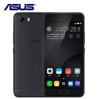 Новый Asus Zenfone Peg ASUS 3 S Max ZC521TL 3 г Оперативная память 32 г Встроенная память 5.2 дюйма Android 7 отпечатков пальцев 13MP 5000 мАч 4 г LTE Octa Core мобильный телеф...