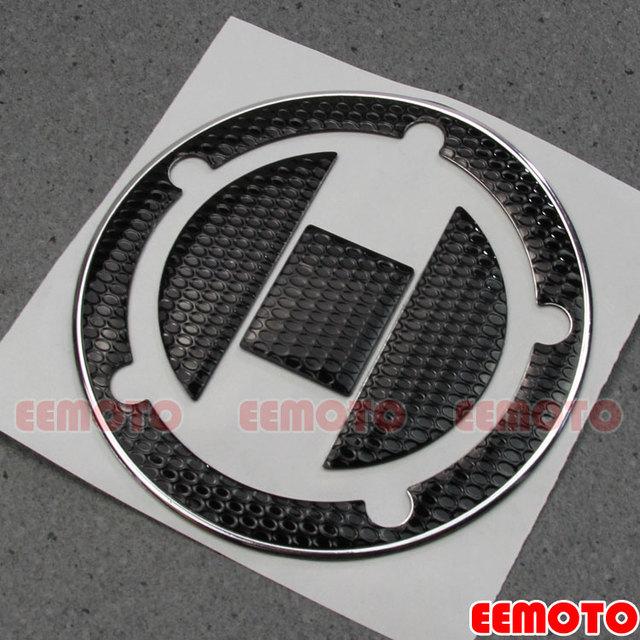 Motorcycle Gas Fuel Cap Pad Protector Decals Sticker for Suzuki GSXR 600 750 1000 SV650 GW250 SV650F Bandit K3 K4 K5 K6 K7 K8 K9