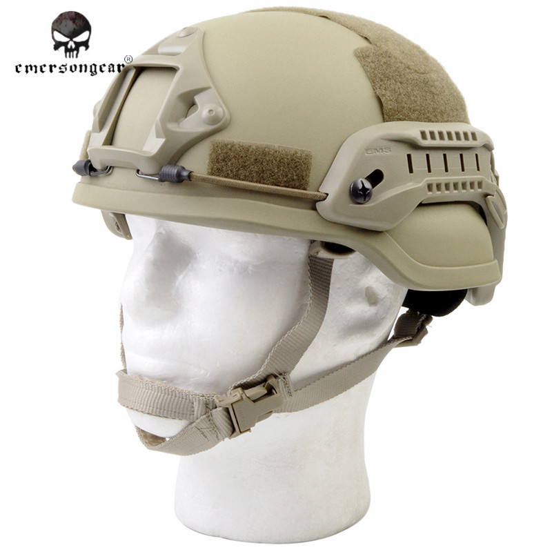 EMERSON EM8980A Airsoft Tactical Hunting ACH MICH2002 Helmet Special Action Version with NVG Mount and Side Rail Dark Earth muhammad usman mahmood ahmad and asadullah madni pharmacokinetics and bioavailability of silymarin