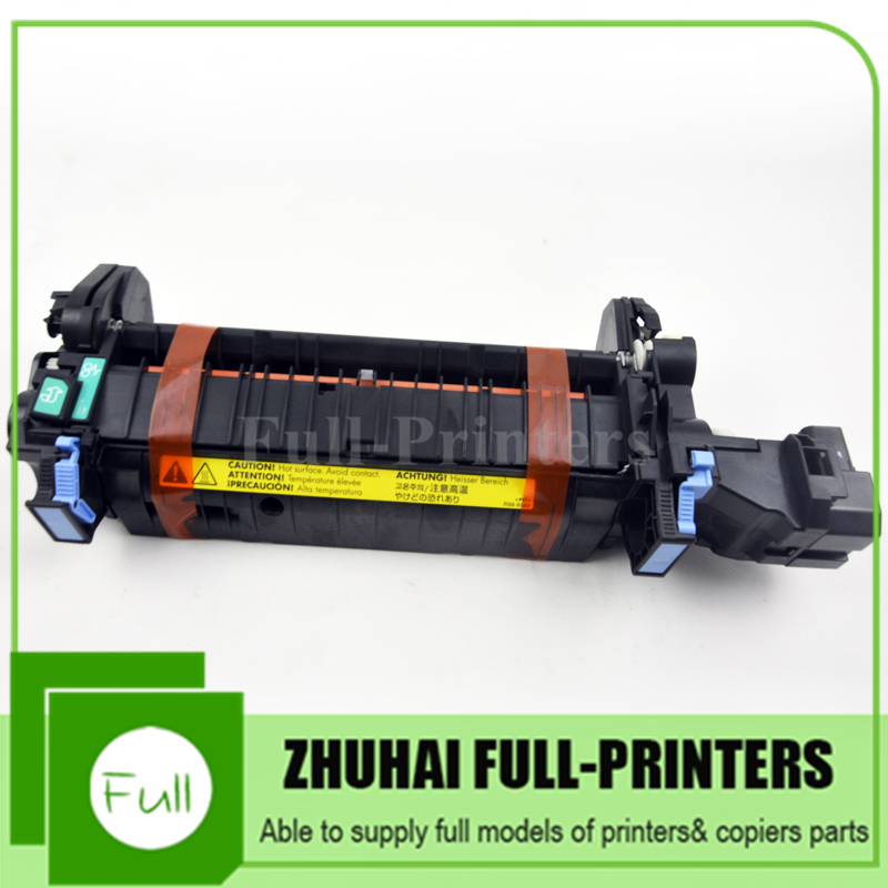 RM1-5654-000CN RM1-5606-000 Fuser Unit Fuser Assembly REFURBISHED for HP CP4025 CP4525 110V 220V Available CE246A CE247A fuser unit fixing unit fuser assembly for hp 1018 1020 for canon lbp 2900 l100 l90 l120 l140 l160 rm1 2086 000cn rm1 2096 000cn