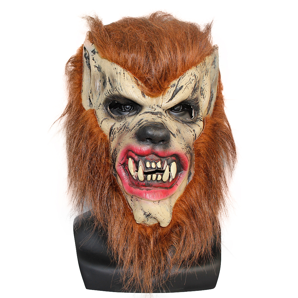 High Quality Wholesale halloween scary mask from China halloween ...