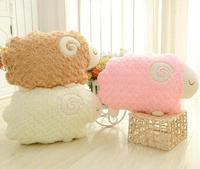 Japan Rose Sheep Sheep Cashmere Honyaradoh Dull Aromatherapy Pillow Home Furnishing Car Pillow Valentine