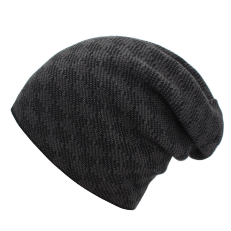 Funny Boxing Rooster Top Level Beanie Men Women Unisex Stylish Slouch Beanie Hats Black
