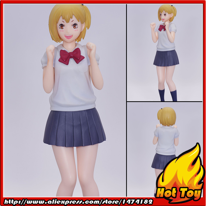 100% Original Banpresto DXF Manager Special Collection Figure - Hitoka Yachi from Haikyuu!! 1 18 auto maintenance manager general manager figure model