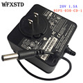 Usado 20 V 1.5A 95PS-030-CD-1 Laptop Adaptador Carregador de Energia Para O Ar SoundLink bose SoundDock Portátil Adaptador de Carregamento