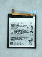 Original HE345 3060mAh Battery For Nokia 6 2nd 2018 TA-1054 HE 345  Batteries Bateria