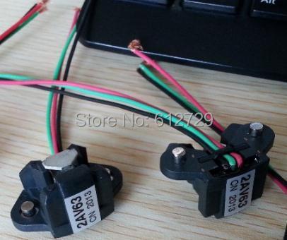 US $60 0 |3pcs/lot 2AV56 2AV63 Hall Effect Vane Sensor Same price 2AV54  2AV56-in Integrated Circuits from Electronic Components & Supplies on