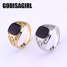 New Fashion Luxury Gold and Silver Colors Classic Vintage Me