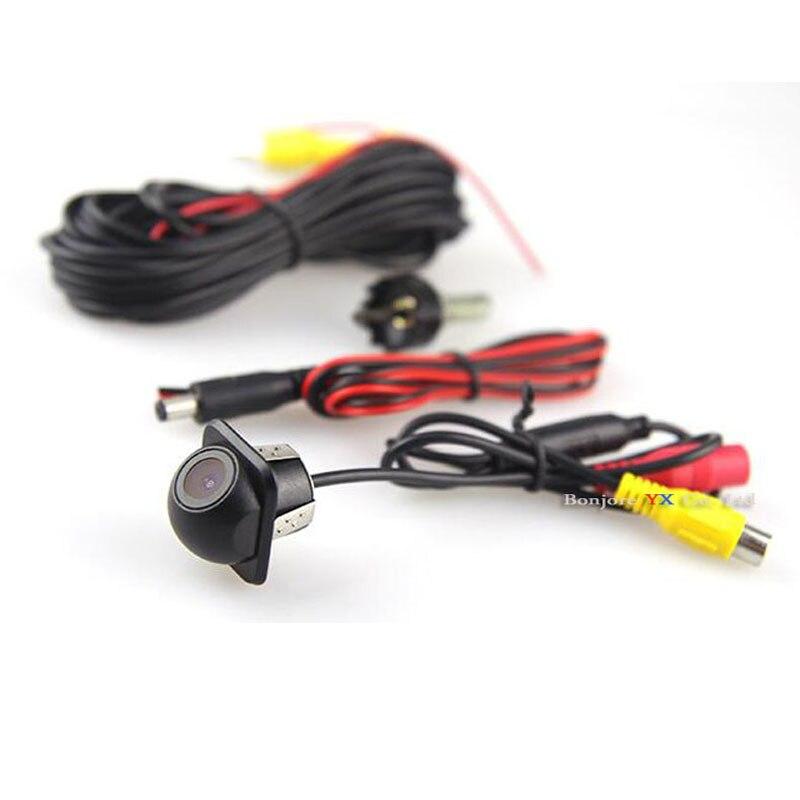 Koorinwoo sans fil Adopter 7 pouces moniteur de voiture système multimédia 1024*600 Bluetooth pour appeler MP5 voiture caméra de recul sauvegarde - 2