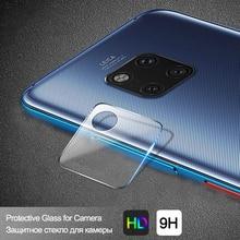 HD Back Camera Lens Glass Film For Huawei P30 P20 Mate 20 Pro Lite 10 Nova 3E 2S Lens Tempered Glass Honor 8X 10 Lite V20 Note10