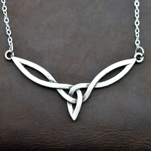 Elegant Talisman Necklace for Woman