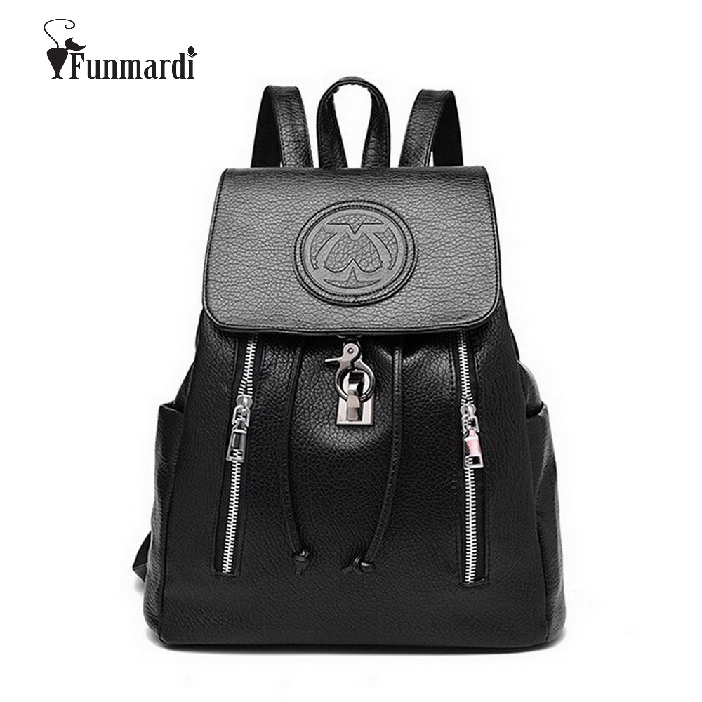 Luxury Embossed design PU leather backpacks New arrival Female bags fashion Trendy women bags many colors