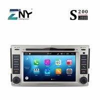 S200 Android 8.0 Car DVD For Hyundai Santafe 2007 2008 2009 2010 2011 Elantra Auto Stereo Radio GPS Navigation CarPlay