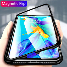 US $3.19 20% OFF|360 Luxury Metal Magnetic Case For Samsung Galaxy S10E S8 S9 S10 PLus S7 Edge A7 A8 A9 J4 J6 Plus 2018 Note 8 9 M20 M10 A30 A50-in Fitted Cases from Cellphones & Telecommunications on Aliexpress.com | Alibaba Group