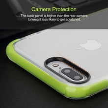 Rock Guard SeriesDrop Protection Case for iPhone 7 7plus 8 8plus