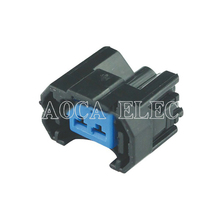 male connector female cable connector terminal car wire terminals 2 pin connector plugs sockets seal 15305086 Male connector female cable connector terminal car wire Terminals 2-pin connector Plugs sockets seal DJ70223-2.2-21