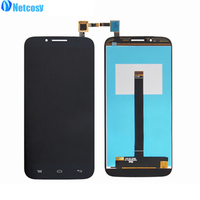 For Umi EMAX LCD Display Touch Screen Digitizer Assembly Replacement For Umi EMAX LCD Screen Test