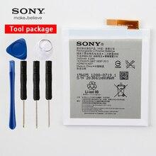 Original Sony High Capacity Phone Battery For Sony Xperia M4 Aqua E2333 E2353 E2303 AGPB014-A0012400mAh стоимость