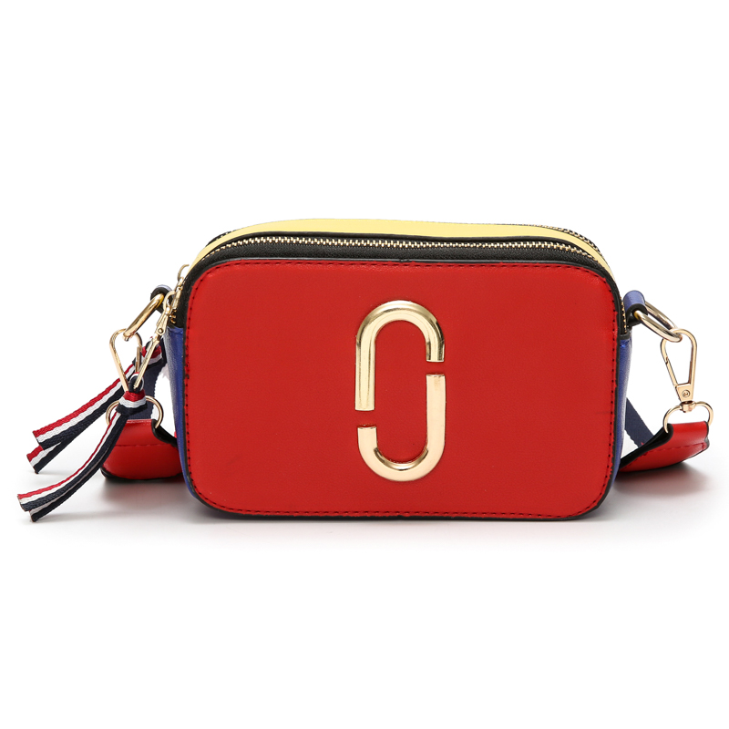 2019 Pequenos Sacos de Mulheres Mensageiro Saco de couro PU Sacos de Embreagem Designer De Mini Bolsa de Ombro Bolsa Das Mulheres Venda Quente bolso mujer bolsa
