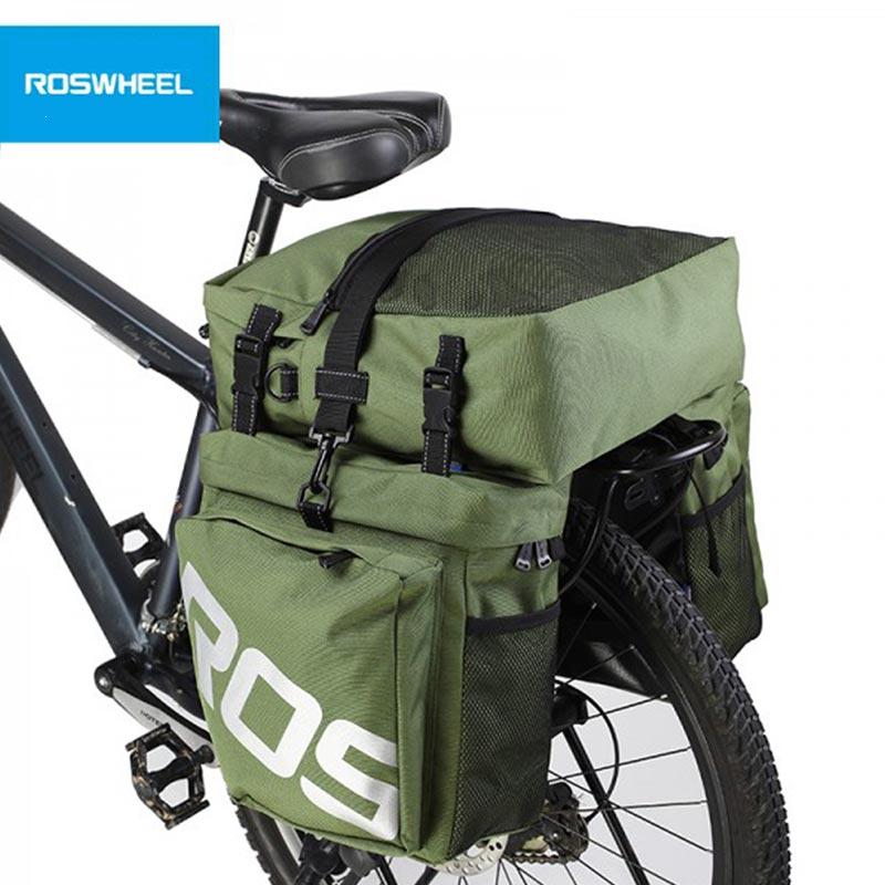 ROSWHEEL 3 hüvelykes kerékpár vízálló táska MTB hegyi - Kerékpározás