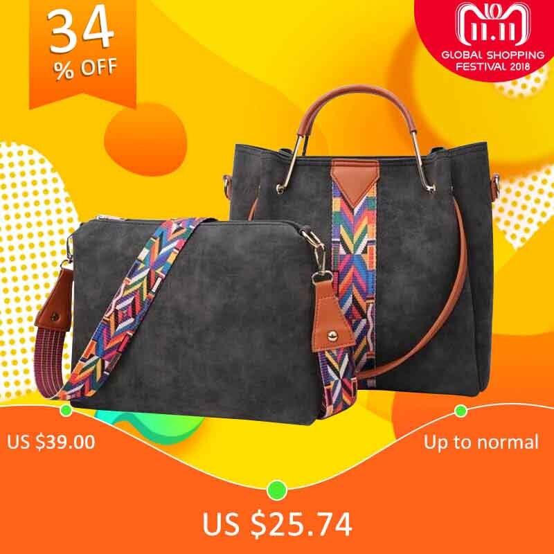 Leder Frauen Schulter Taschen Mode Top-Griff Handtaschen Casual Tote Taschen Designer Messenger Taschen Hohe Qualität Bolsos Mujer