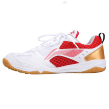 Подлинная Li-ning мужская сборная обувь для настольного тенниса тренировочная эластичная лента профессиональные спортивные кроссовки