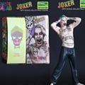 1 unids Comando Suicida Funko Pop Boomerang Joker Batman Harley Quinn Deadshot Rick Katana De Vinilo De Colección Figura de Modelo