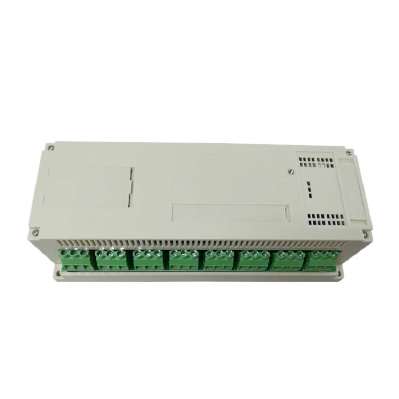 Network/485 Bus Controls 8 in 8 out 30A Relay- Module 30A High Current Relay Output Programming Board