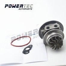 Turbo kompresör işlemcisi kartuşu TD04 49377 04100 49377 04300 14412AA140 14412AA360 turbo CHRA assy Subaru Forester XT için 58 T 211HP