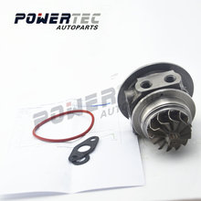 Turbocharger core cartridge TD04 49377 04100 49377 04300 14412AA140 14412AA360 turbo CHRA assy for Subaru Forester XT 58T 211HP