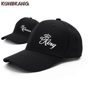 KUNBKANG 2019 Baseball Cap Hip Hop Hat Dad Bone Summer