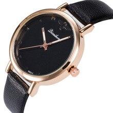 Sloggi Элитный бренд Relojes Mujer 2018 дамы творческий часы корейский пчелы Циферблат Дамы цифровые часы Повседневное кварцевые часы Для женщин