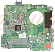 for hp Pavilion 15-F Laptop Motherboard 785442-501 785442-001 787582-501 DA0U99MB6C0 DDR3 Free Shipping 100% test ok